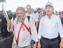 KULELI ASKERI LISESI - Kılıçdaroğlu'nun yol arkadaşı hainin babası çıktı