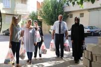 KUYUMCULAR ODASI - Kilis'te Yürekler Birleşiyor