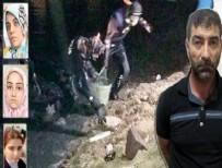 Kovadaki kafa cinayetinde şoke eden ifadeler