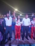 AHMET TURAN - Kütahya'dan Madalya İle Döndüler