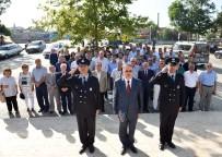 M. Kemalpaşa Belediyesi 136 Yaşında