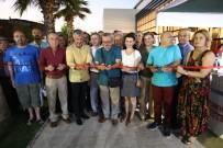 ATATÜRK KÜLTÜR MERKEZI - Manavgat'ta 1. Kitap Günleri Fuarı Açıldı