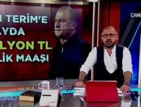 BEYAZ GAZETE - Ömür Varol'dan Fatih Terim'e: Sözleşmeyi yırt at
