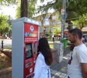 ELEKTRONİK KART - Otobüs Kartı Dolum ATM'leri, Trabzonluların Emrinde