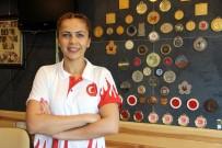 ULUSLARARASI OLİMPİYAT KOMİTESİ - Dünyayı Dize Getiren Türk Kızı