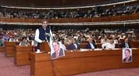 YÜKSEK MAHKEME - Pakistan'ın Yeni Başbakanı Abbasi, Navaz Şerif'le Görüştü