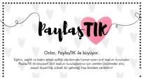 YEŞILAY - 'Paylaştık' Platformunda STK'ların 3 Bin Ürünü Satıldı