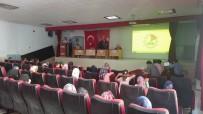 Reşadiye'de Yaz Kur'an Kursu Öğrencileri Yarıştı