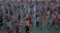 ŞAHINBEY BELEDIYESI - Şahinbey'de 3 Bin 500 Bisiklet Dağıttı