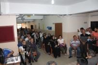 Siirt Belediyesince Halk Toplantısı Düzenlendi