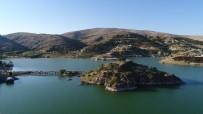 ÇAY BAHÇESİ - Sille Baraj Parkı Hizmete Açıldı