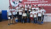 Tatvanlı Gençler Türkiye Üçüncüsü Oldu
