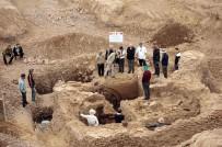GAZI ÜNIVERSITESI - TİKA Orta Asya Tarihine Işık Tutmaya Devam Ediyor