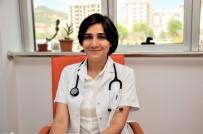 ROMATOID ARTRIT - Tokat'a İlk Romatoloji Doktoru Ataması Yapıldı