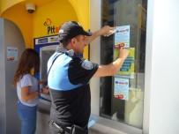 POLİS İMDAT - Toplum Destekli Polislerden Dolandırıcılık Olaylarına Karşı Uyarı