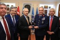 DİSİPLİN CEZASI - Tuğgeneral Biçer'in Görev Süresi Bir Yıl Uzatıldı