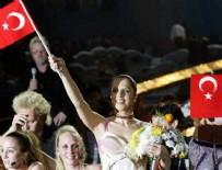CAN BONOMO - Türkiye 2018 Eurovision yarışmasına katılıyor