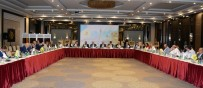 KÜLTÜR TURIZMI - UCLG-MEWA Turizm Komitesi Toplantısı Tamamlandı