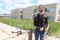 KOORDINAT - Üniversite Öğrencisi 'Drone' Üretti