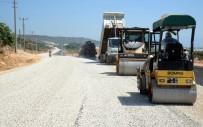 ESENTEPE - Varsak Sanayi'ye Yeni Yol