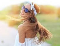 GÜNEŞ IŞIĞI - Yazın saçlara sağlık katacak 5 bakım önerisi