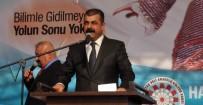 CEMEVI - Yılmaz Açıklaması 'Tüm Canları Hacı Bektaş'a Bekliyoruz'