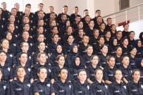 BOZOK ÜNIVERSITESI - Yozgat POMEM'de 20. eğitim dönemi başladı