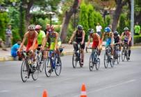 ÜMİT HÜSEYİN GÜNEY - 1.Ünye Triathlon Heyecanı Sona Erdi