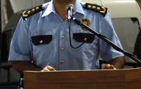 JANDARMA GENEL KOMUTANLIĞI - 22 Emniyet Müdürü Yer Değiştirdi