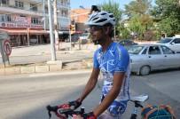 KAMERA - 80 Günde 81 İli Bisikletiyle Gezecek