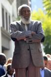 KOMEDYEN - ABD'li İnsan Hakları Savunucusu Ve Komedyen Gregory Hayatını Kaybetti