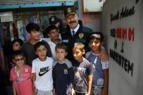 Adana'da Osman Ak 10 Ayda Korsan Gösterileri Bitirdi