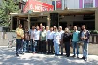 AFYONLU - AFJET Afyonspor Yönetim Kurulu Üyesi Kumartaşlı'dan Şehre Birlik Çağrısı