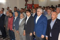 İBRAHIM AYDEMIR - AK Parti'de Kongre Heyecanı Başladı