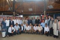 MEHMET ALI ŞAHIN - AK Parti Yenice İlçe Kongresi Yapıldı
