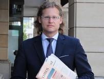 Alman gazeteci Almanya-PKK ilişkilerini anlattı