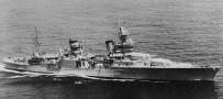 SAVAŞ GEMİSİ - Amerikan Savaş Gemisi 72 Yıl Sonra Bulundu