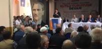 28 ŞUBAT - Aydemir Açıklaması 'Ak Dava Bir Gönül Hareketidir'