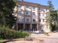 TURGAY HAKAN BİLGİN - Aydın'a 3 Yeni Kaymakam Ve 3 Vali Yardımcısı Atandı