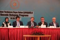 BURSA VALISI - Başbakan Yardımcısı Hakan Çavuşoğlu Açıklaması