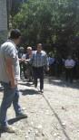Başkan Sabırlı'dan Mahalle Ve Mezra Ziyaretleri