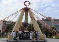 ESTETIK - Başkan Togar, Kadın Meclis Üyelerini Ağırladı