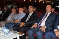 YAŞAR KARAYEL - Birlik Vakfı Malazgirt Zaferi Konferansı Düzenledi