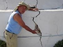 ÖĞRETIM GÖREVLISI - Bodrum'u Rahatlatacak Deprem Açıklaması Geldi