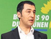 Cem Özdemir'den skandal seçim afişi!
