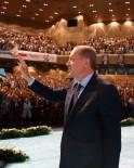 KÖŞE YAZARı - Cumhurbaşkanı Erdoğan Açıklaması 'Eğer Racon Kesilecekse Bu Raconu Bizzat Kendim Keserim'