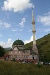 YAKUP GÜNEY - Devrekli Gurbetçi Hayırsever Vatandaş Köyüne Cami Yaptırdı