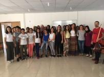 Diyarbakır Türkülerini İşaret Dili İle Seslendirdiler
