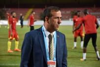 Evkur Yeni Malatyaspor Kulüp Başkanı Adil Gevrek Açıklaması 'İyi Yoldayız'