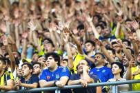 ÜLKER - Fenerbahçe Ne Kadar Kombine Sattı ?